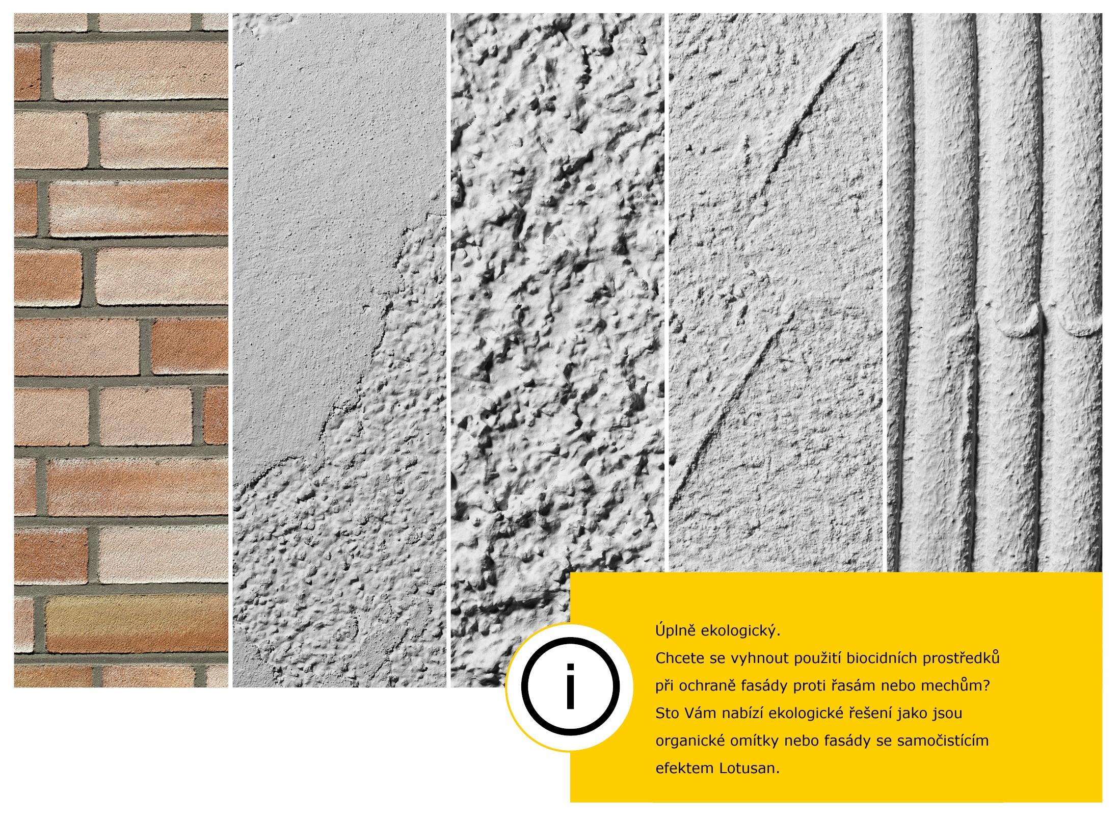 StoTherm Wood vzory omietok a povrchovych upravCZ