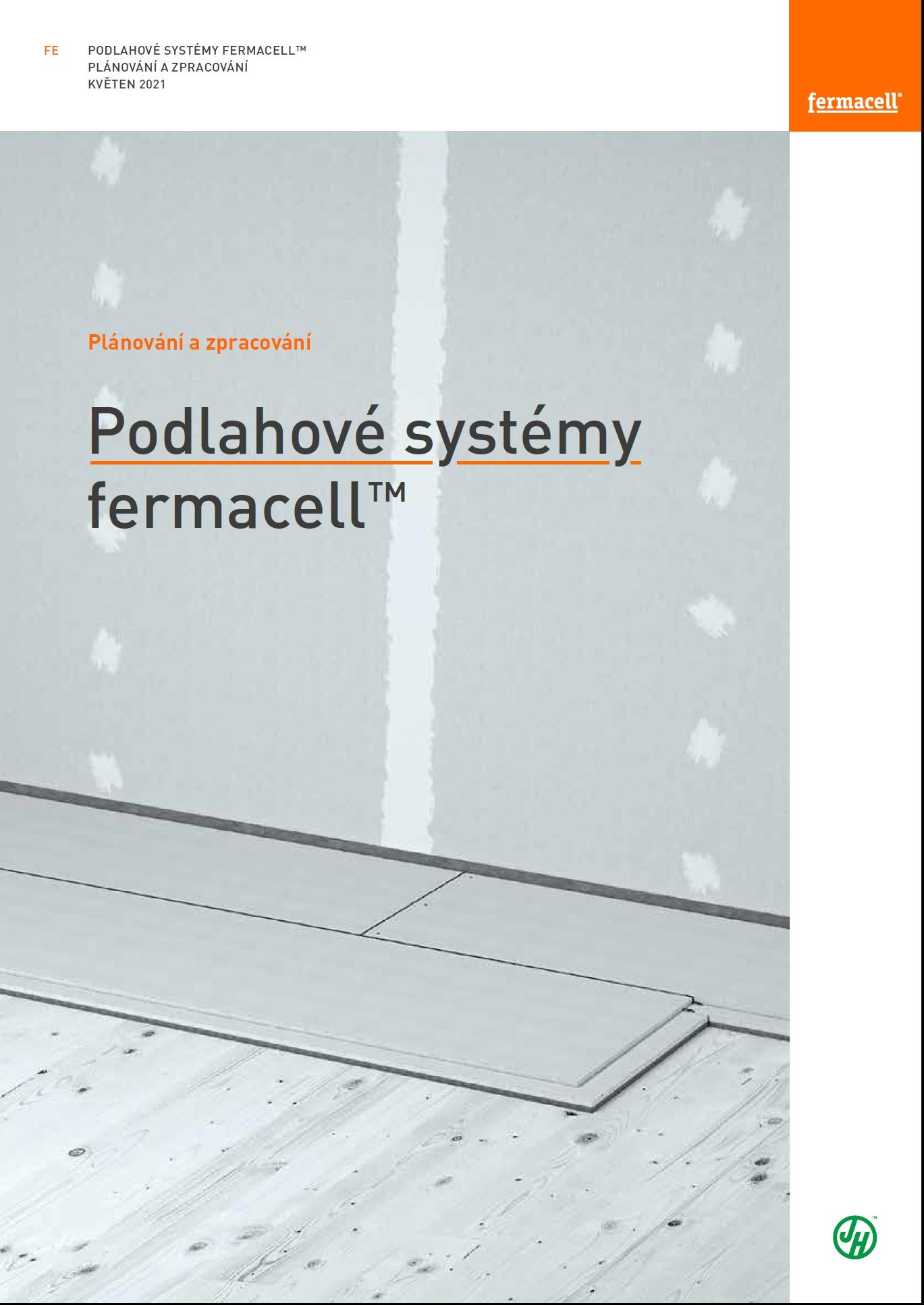 Podlahove systemy fermacell titulni stranka publikace