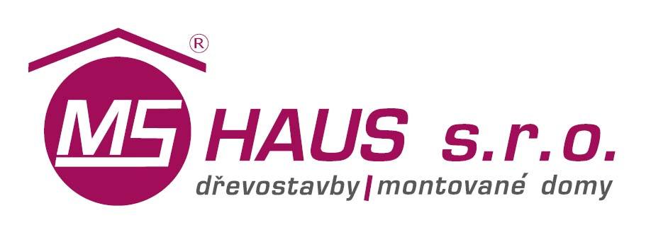 MS HAUS s. r. o.