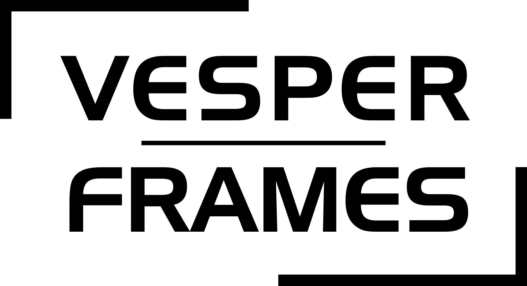 VESPER FRAMES s.r.o.